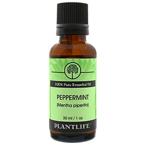 Peppermint 100% Pure Essential Oil - 30 ml