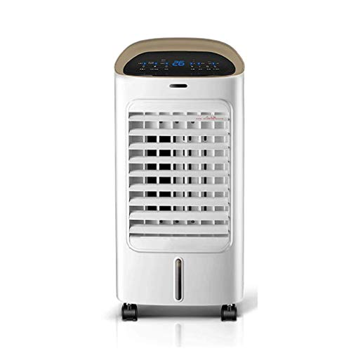 CX Air Cooler Coolermaster with Remote Control Low Energy Mobile for Home Air Dehumidifiers Air Purifier Indoor Office Water Cooler Sprayer