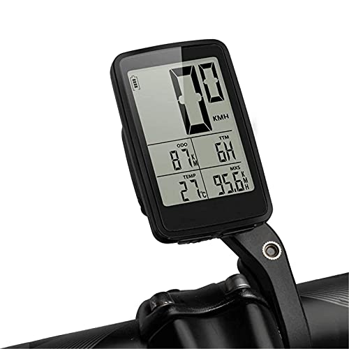 Cykelmätare Hastighetsmätare Cykelmätare, Vattentät och lätt cykeldator, Spårning Rea (Cykelstoppur)