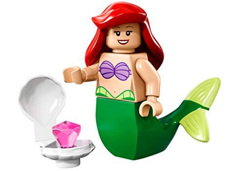 LEGO Disney Series 16�coleccionable Minifigura�-�Ariel Little Mermaid (71012)