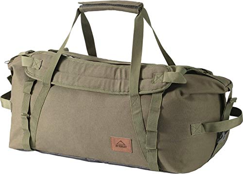McKINLEY Tasche Duffy Canvas 40 Olive - 40