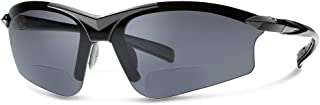 G5 Bifocal Reading Sunglasses designed for Sports or Casual use by Dual Eyewear