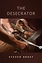 The Desecrator: A Tor.com Original (Vlad)