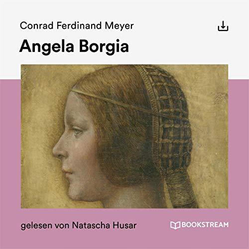 Angela Borgia Titelbild