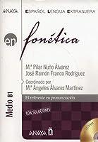 Fonetica / Phonetics: Nivel Medio B1 / Intermediate Level B1