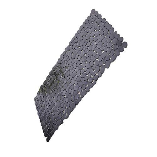 Mingtongli Rectangle Douche Mats Anti-slip PVC Stone Bath Carpet zuignap Long Keuken Badkamer Foot Pad