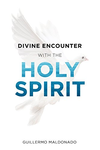 Divine Encounter with the Holy Spirit (English Edition)