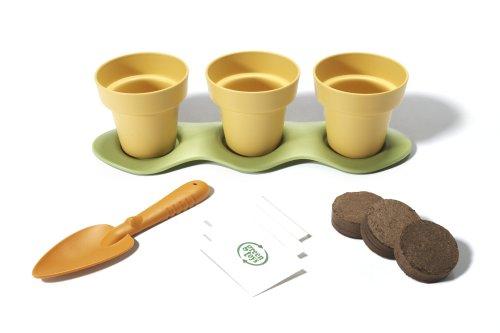 Green Toys Indoor Gardening Kit