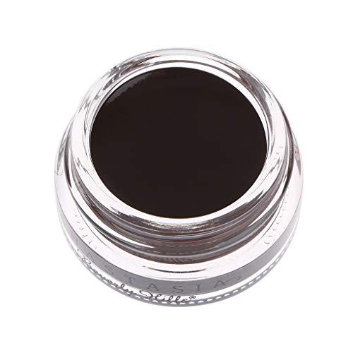 S-TROUBLE Gel Eyeliner Durable Crème Sourcils Maquillage Imperméable Cosmétique Imperméable
