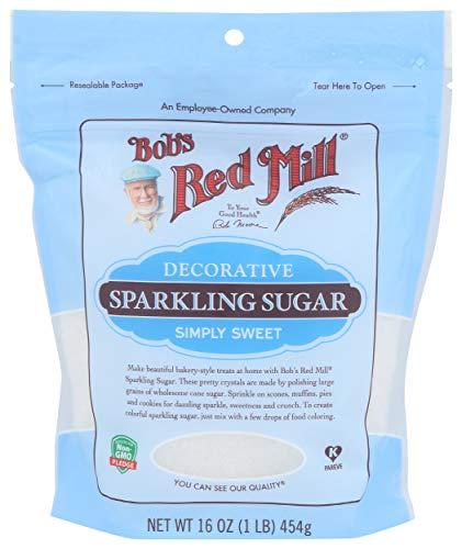 Decorative Sparkling Sugar