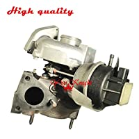 yise-T1303 New Turbo for Seat Exeo Audi A4 A5 A6 Q5 2.0 TDI (B8) CAGA CAGB CAGC 143HP