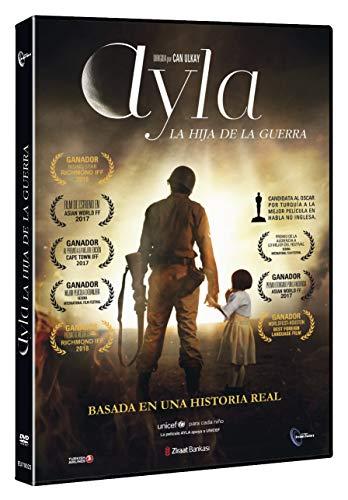 Ayla La Hija De La Guerra [DVD]