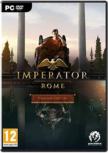 Imperator: Rome - Premium Edition - PC