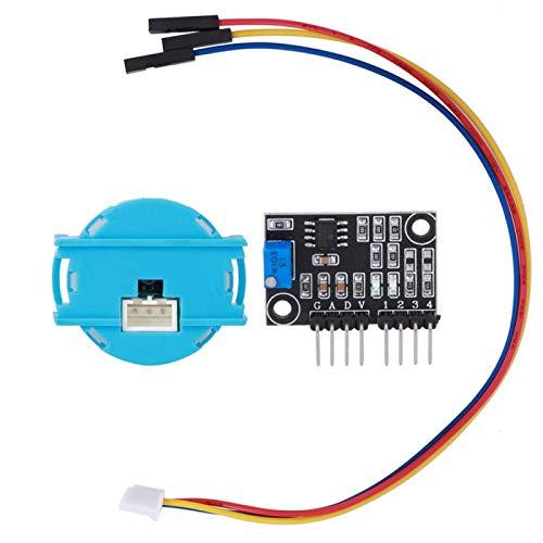 Módulo del Sensor de turbidez Precisión del líquido de Aguas residuales Equipo de detección de la Calidad del Agua TS-300B, Módulo de detección TS-300B Sensor de turbidez Sensor de Prueba de líquidos