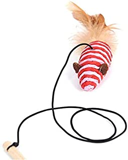 Cat Toys  Funny Playing Interactive Toys For Cats Kitten Pet Supplies