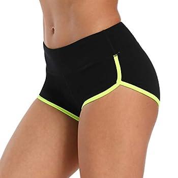 Best mini workout shorts Reviews