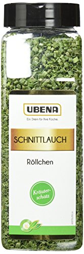Ubena Schnittlauch Röllchen, 1er Pack (1 x 35 g)