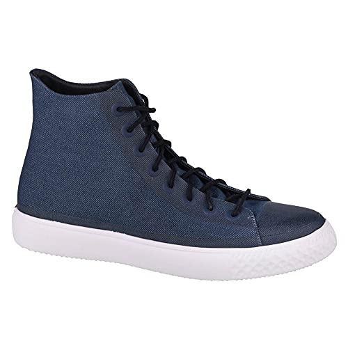 Converse 158841C_46,5, Zapatillas de Deporte Hombre, Azul Marino, 46.5 EU