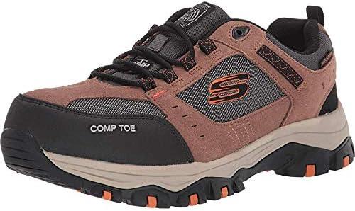 Greetah Construction Shoe