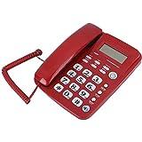 VERDELZ Teléfono Fijo Fijo Oficina Domicilio Comercial Identificación De Llamadas Telefónicas Teléfono Fijo Manos Libres Teléfono Fijo Teléfono Manos Libres