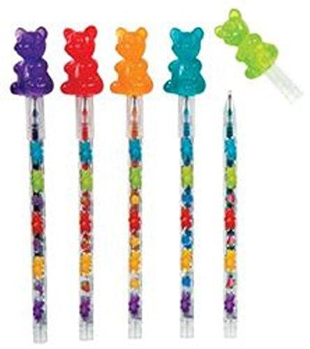 Scented Gummy Bear Gel Pen