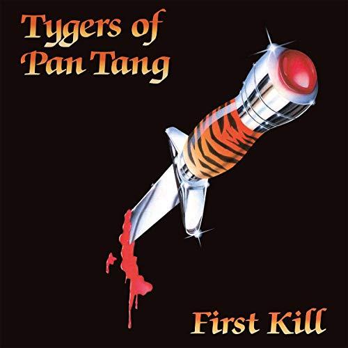 First Kill (Clear Vinyl) [Vinyl LP]