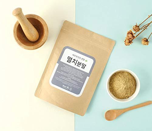 [HEALTH TEA] Anchovy Powder 200g 멸치 분말 가루