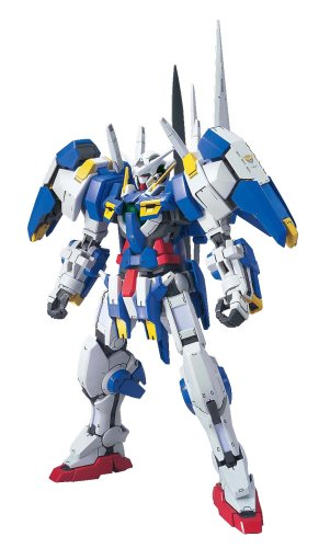 Gundam 1/100 GUNDAM AVALANCHE EXIA