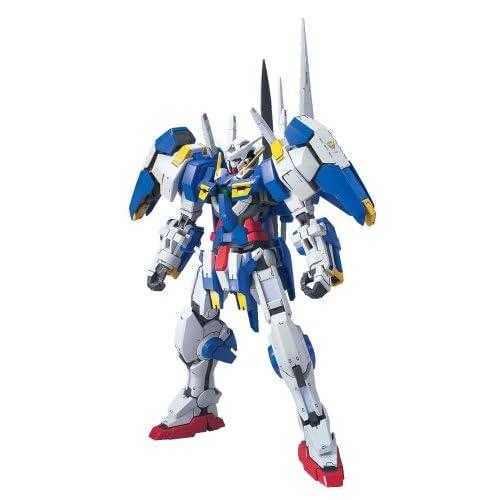 GN-001/hs-A01 Gundam Avalanche Exia GUNPLA 00 Gundam 1/100