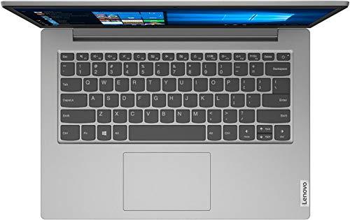 Product Image 4: 2020 Lenovo IdeaPad Laptop Computer, 14″ Display, AMD A6-9220e 1.6GHz, 4GB RAM, 64GB eMMC Flash Memory, AMD Radeon R4, 802.11AC WiFi, Microsoft Office 365, Windows 10 Home, Platinum Gray