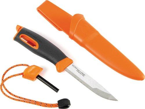 Light My Fire LMF00575, Kit di Sopravvivenza Unisex – Adulto, Arancione, Taglia Unica
