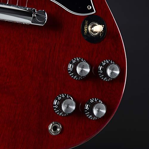 GibsonギブソンエレキギターSGStandardHeritageCherry