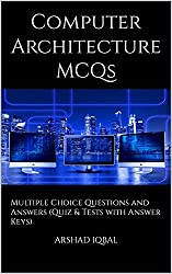 Computer Architecture - Multiple Choice Questions