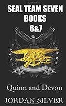 SEAL Team Seven Books 6&7 Quinn and Devon