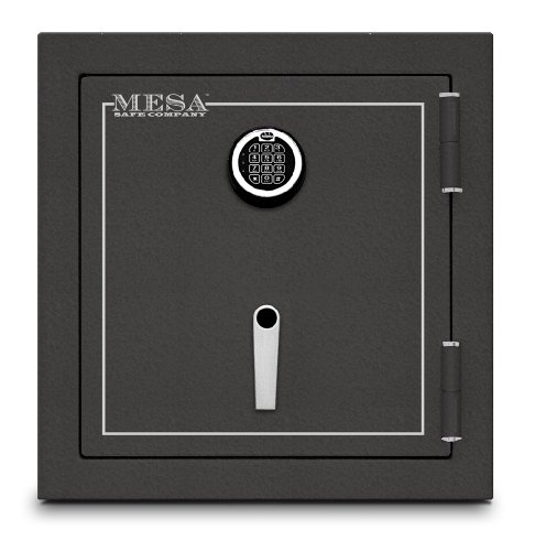 Mesa Safe Company Model MBF2020E Burglary and Fire Safe with Electronic Lock, Sandstone