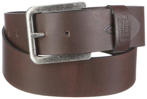 Camel Active 402680/9B68 - Cinturón para hombre, Marrón (Braun 20), 90-95 CM (Talla de fabricante: M)