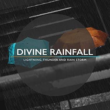 Divine Rainfall