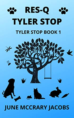 RES-Q TYLER STOP (English Edition)