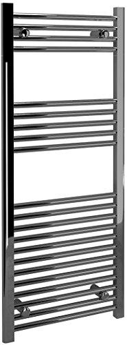 Prorad Toallero con radiador, cromado, 500 mm x 1200 mm