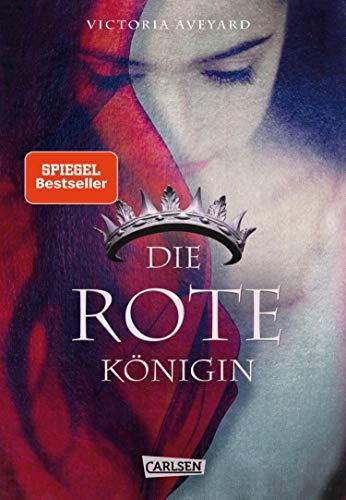 Die rote Königin (Die Farben des Blutes 1): Band 1 der einzigartigen Fantasy-Serie für Fans der »Luna-Chroniken« und von »Game of Thrones«