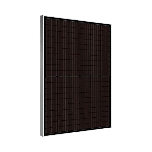 Panel solar 325 W 24 V 24 V OFF ON GRID Black Edition
