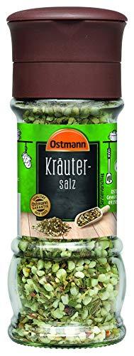 Ostmann Kräutersalz Mühle, 3er Pack (3 x 70 g)