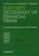 Best german financial terms Reviews