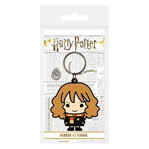 Funko Pop Keychain Harry Potter - Llavero Hermione Chibi