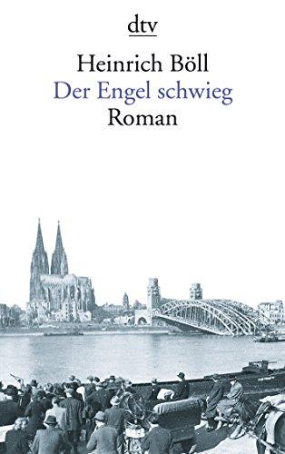 Der Engel schwieg: Roman