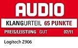 Logitech Z906 - 11