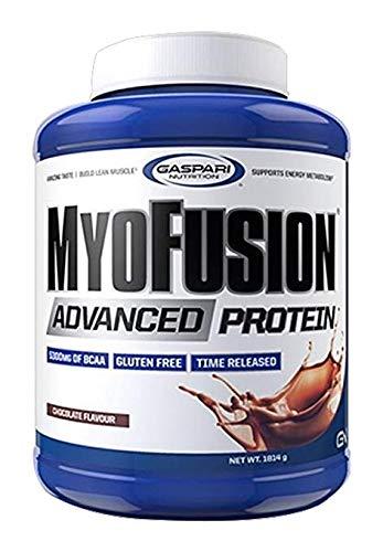 MyoFusion Advanced Protein 4 lb (1800g) EU Cioccolato