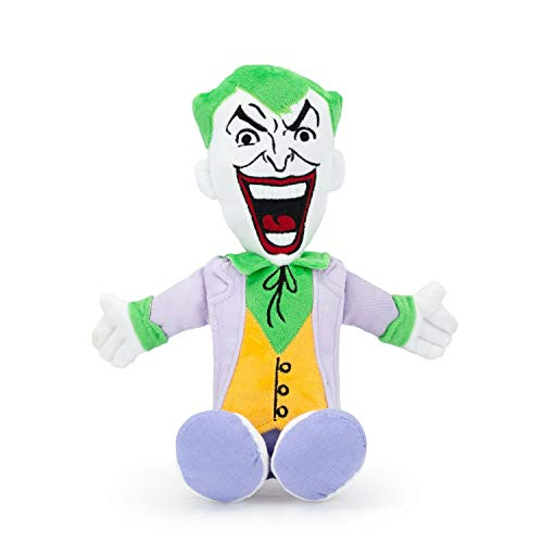 Batman Joker Dog Chew Plush Toy