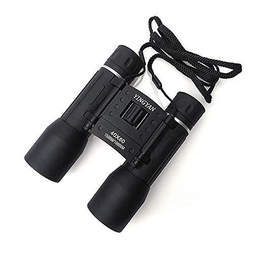 Affordable 40X60 Binocular Zoom Field Glasses Great Handheld Telescopes Hunting HD Powerful Binocula...