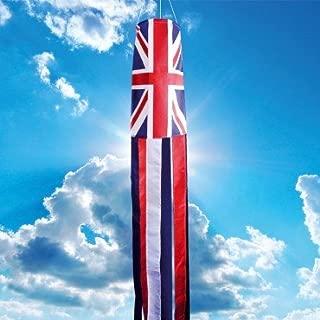 Flag Co Union Jack Windsock
